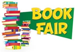 Winslow HSA Barnes & Noble Book Fair Sunday December 16 - 12:00 to 3:00 PM