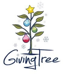 Vote for Our Giving Tree Project on the Courier Post's Website!!!
