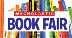 H.S.A. Scholastic Book Fair